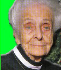 Primo piano - Rita Levi Montalcini