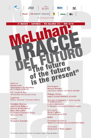 Convegno McLuhan