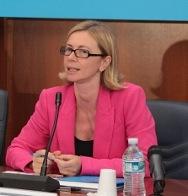 Assessore Mariella Zezza lavoro Lazio