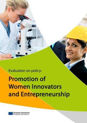Rete Imprenditoria Femminile in Europa