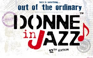 logo donne in jazz
