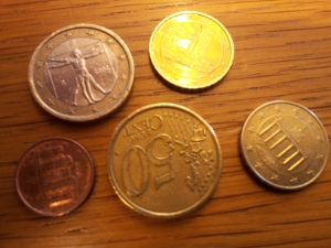 fare impresa con un euro