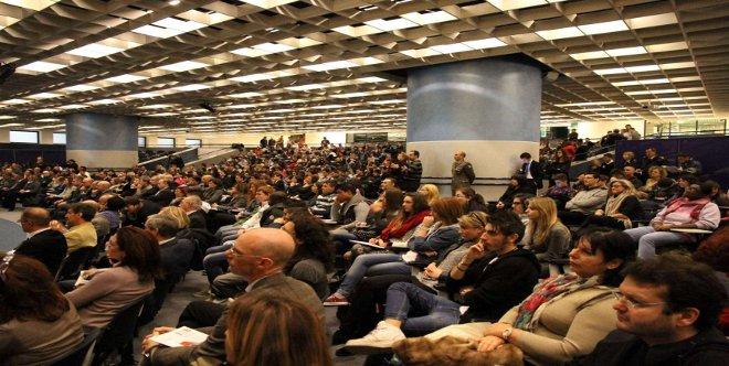 platea job & orienta 2012