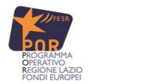 POR - Finanziamenti UE Lazio
