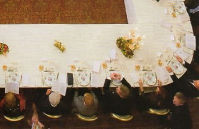 cerimoniale