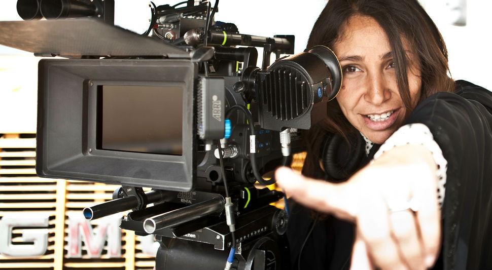 Donna regista