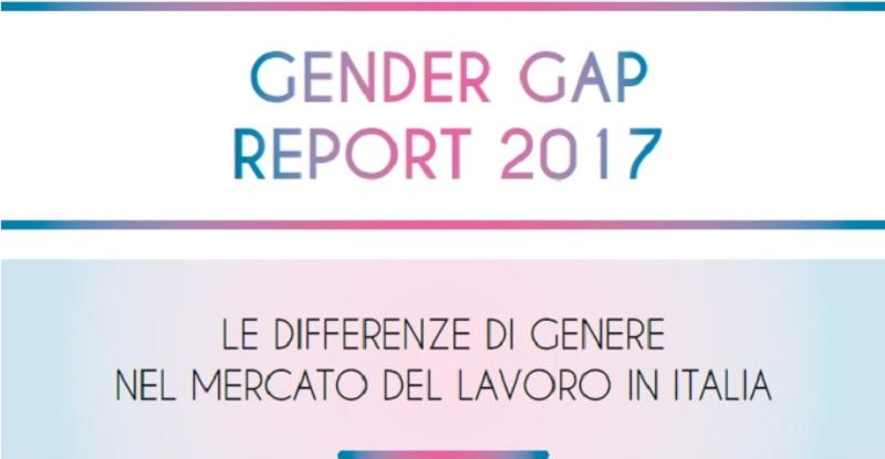 foto-Gender gap report 2017
