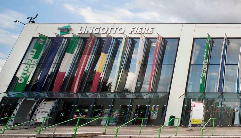 disegnatore industriale - Lingotto fiere