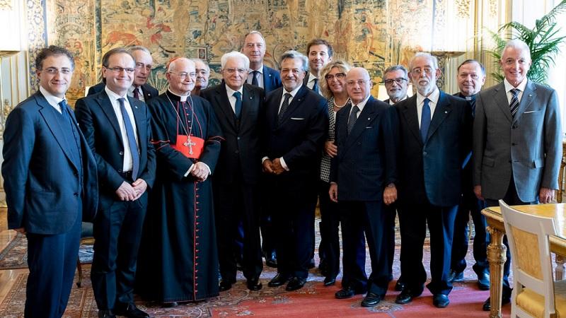Comitato presidenza UCID