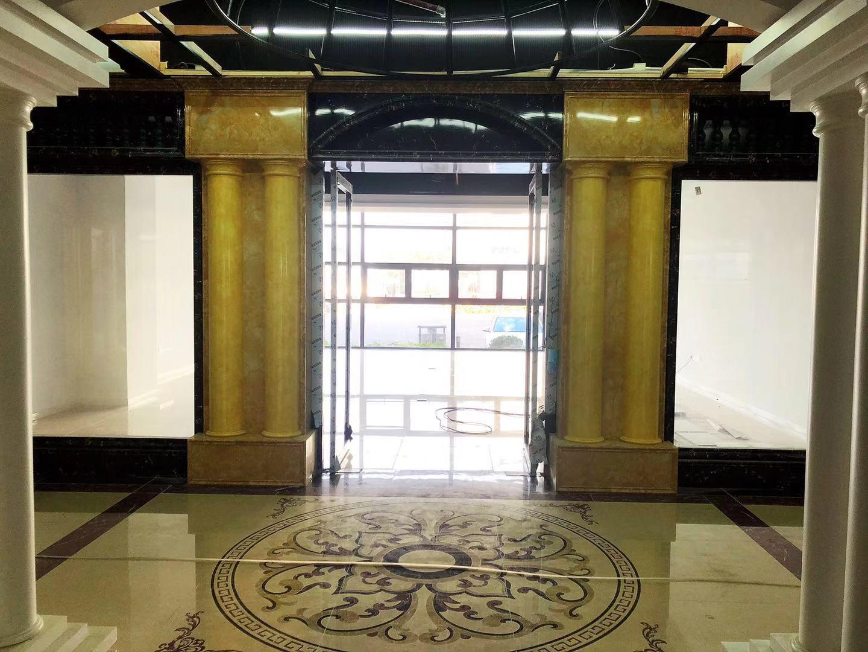 ISC ingresso interno