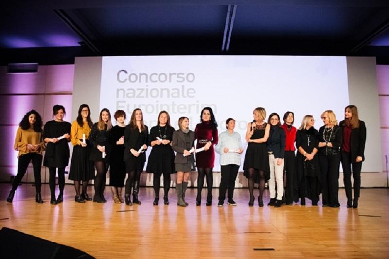 La Giuria e Le finaliste 2018