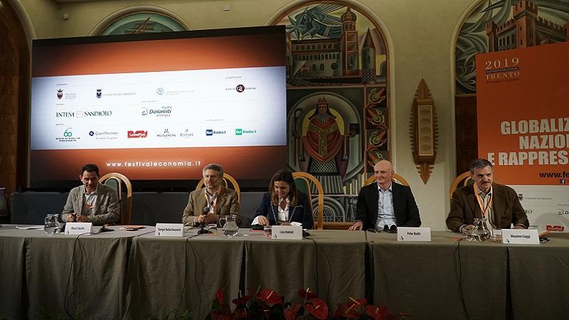 Imprese locali o multinazionali - Festival economia Trento