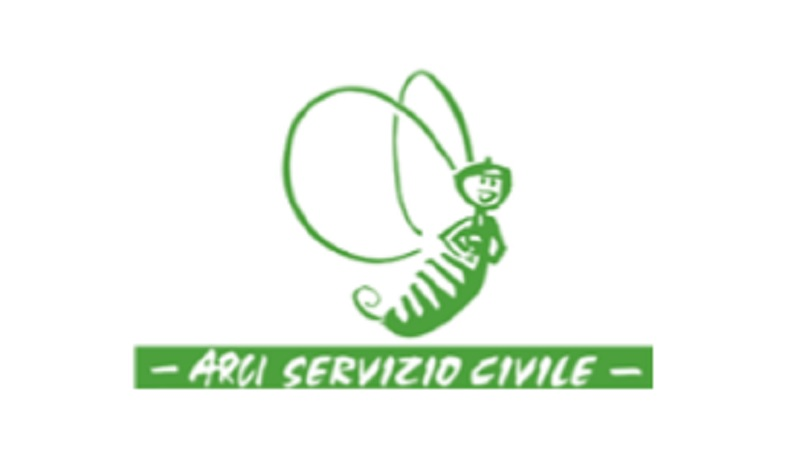 logo Arci servizio civile