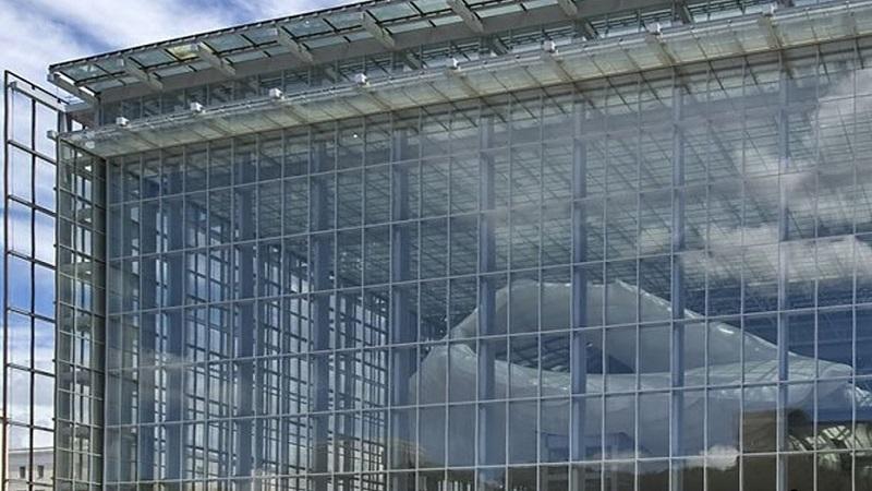 EBN Congress alla Nuvola di Roma