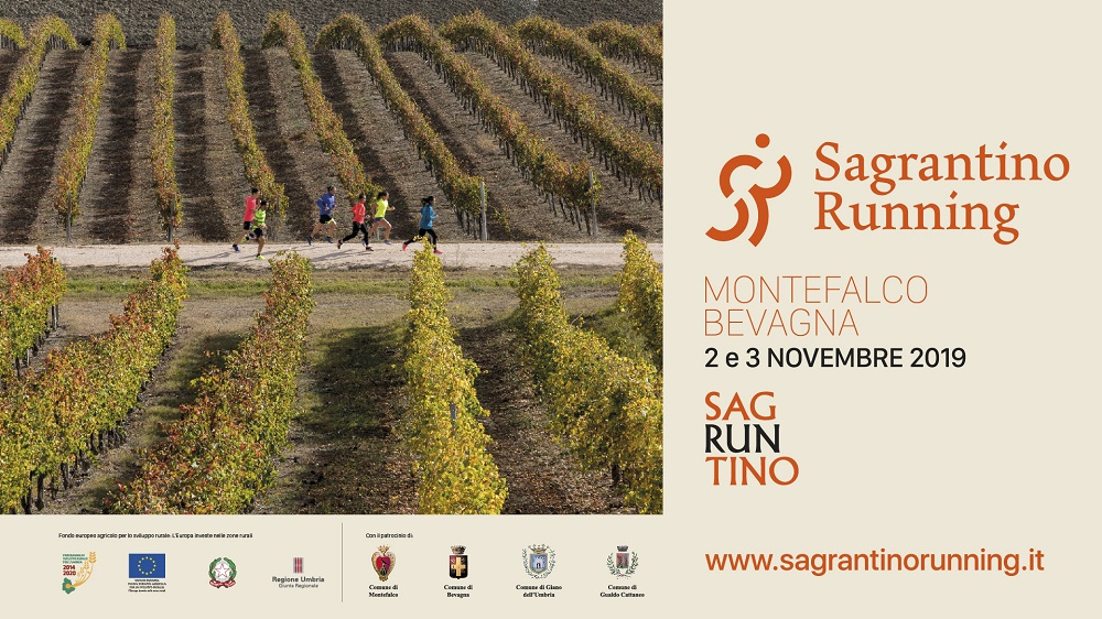 Sagrantino Running_evento date