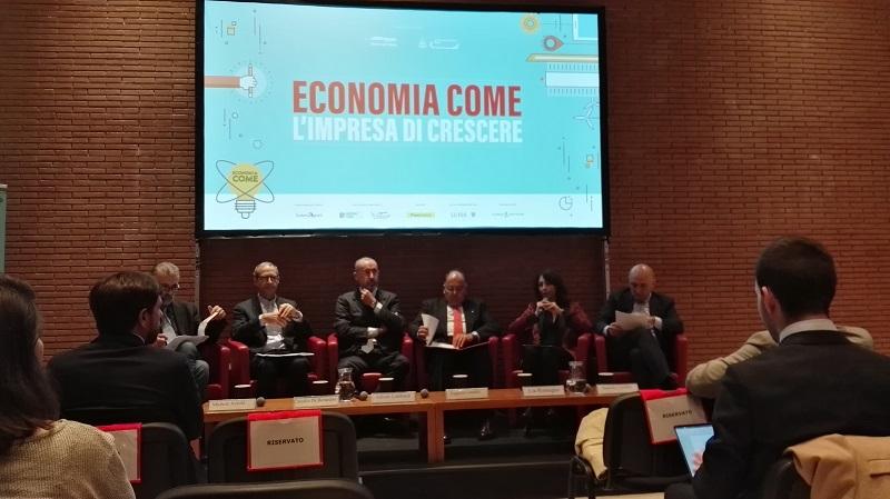 La centralità dei territori nell'economia globale