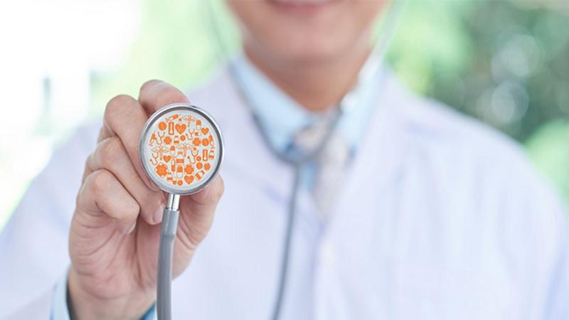 donna medico - lavoro femminile in sanità