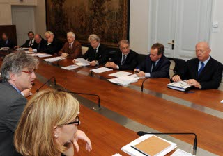 Presidente-Tondo-Assessora-Savino-Friuli-Venezia-Giulia