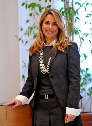 Stefania Lacriola