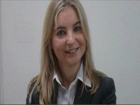 Francesca Del Mas. Docente Progetto Imprenderò
