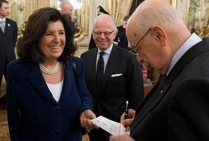 ministro Paola Severino