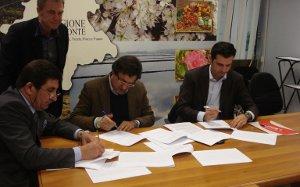 firma del Programma di educazione etica alimentare/agricola/ambientale del Piemonte