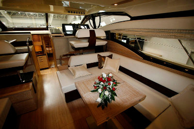 interno barca