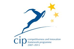 competitività delle imprese, cip logo