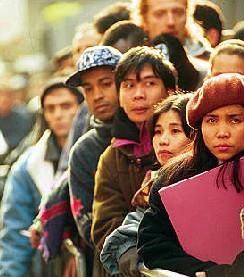 Assunzione lavoratori stranieri