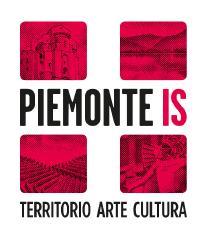 Piemonte is logo