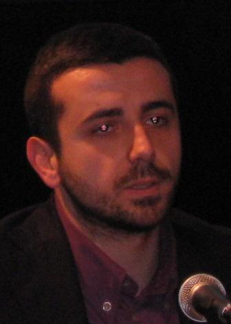 Luca Caterino