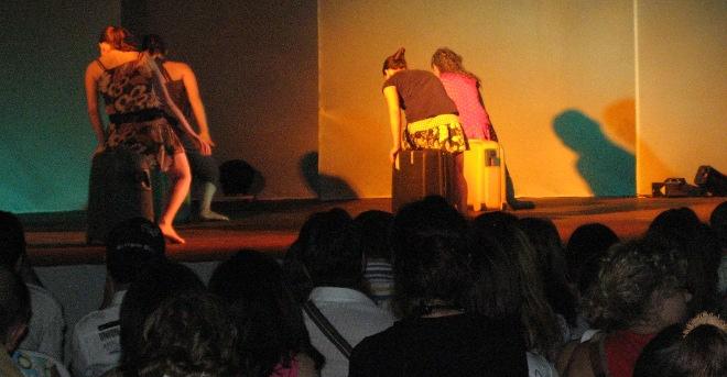 Teatro Urbano
