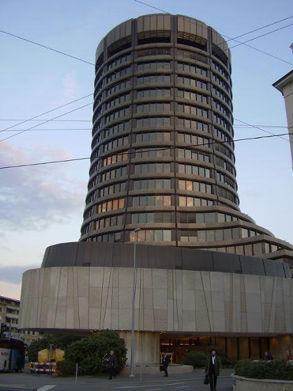 Istituto finanziario Basilea