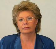 vicepresidente Reding