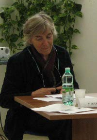 Francesca Koch Pres CIDD Roma