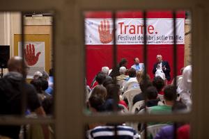 Festival Trame 2011 Foto Mario Spada
