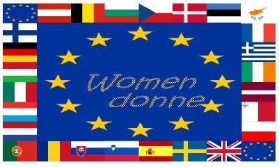 Progetto-donne-Europa-lavoro