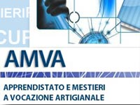 AMVA logo