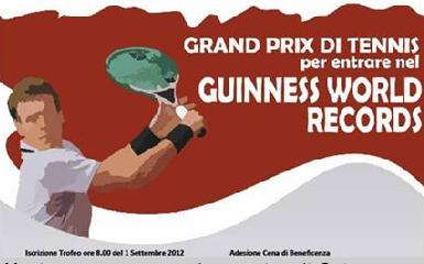 Grand Prix di Tennis Guinness