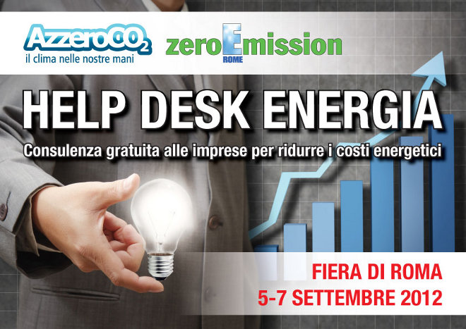 Help desk energia