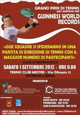 Grand Prix di Tennis Guinness