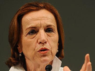 Ministra Elsa Fornero