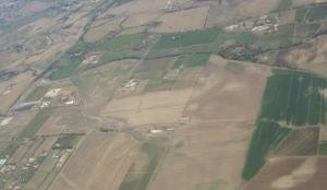 terreni in agricoltura