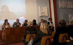 Le donne dell'università la Sapienza