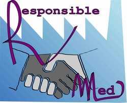 responsiblemed logo