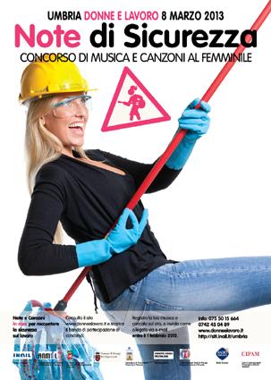 donne e lavoro, in sicurezza