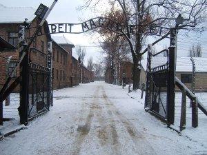 Giornata della Memoria, Auschwitz