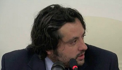 Marcello Pacifico