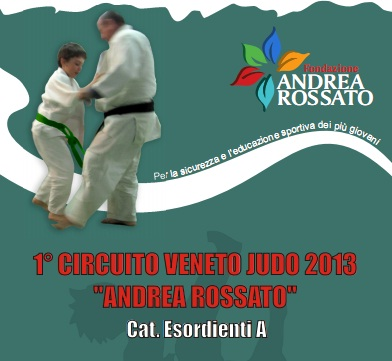circuito judo veneto