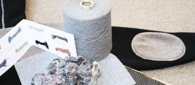 ecoinnovazione sul tessile